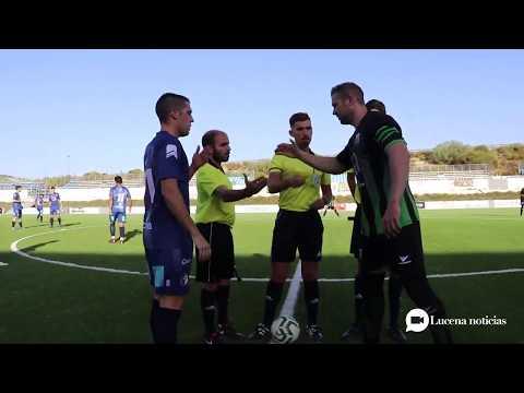 VÍDEO: El CD Lucecor recupera la senda de la victoria ante el C.D. Alcázar (2-0).