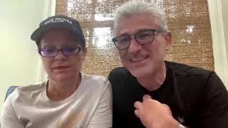 714 Live Prayer with Pastor Steve and Jackie