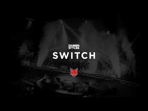Darren Styles - Switch (Official Video)