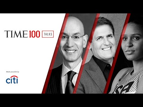 TIME100 Talks: The Future of Sports