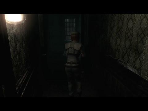 Resident Evil Remake #02 Master of Keys gogo RE2