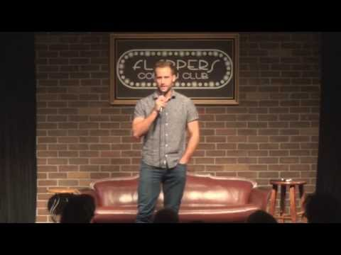Nick Reed-Flappers-8/25/16