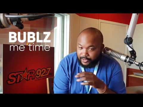 Me Time with Bublz (Keeping it real)