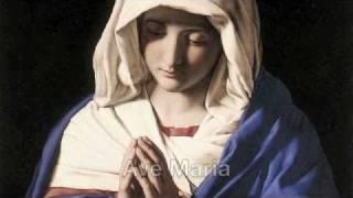 "Robert Goulet - ""Ave Maria"" - A Prayer (Johann Sebastian Bach/Charles Gounod)"