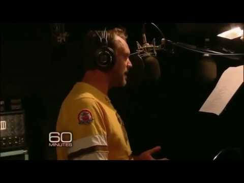 South Park - Voice Recording Bloopers