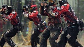 CXBL Border Battle 2014 - X-Ball