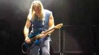 Deep Purple Well Dressed Guitar May 2007