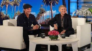 Ellen's Favorite Season 17 Moments... So Far