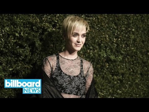 Katy Perry Apologizes To Ryan Phillippe For Dating Rumors | Billboard News
