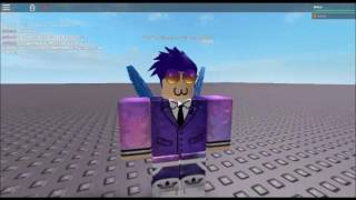 Let her go ROBLOX Music Video