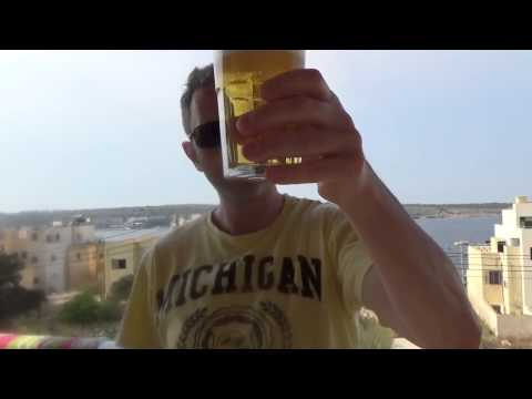 CISK BEER REVIEW FROM MALTA