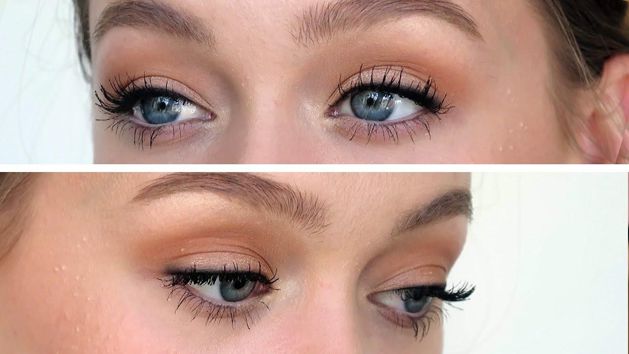 Simple & Classy NYE Eye Makeup Tutorial 2015 - YouTube