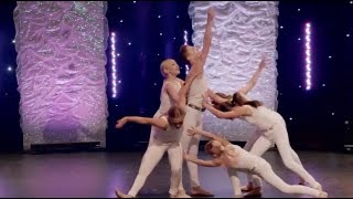 The Team Performs The QUEEN Group Dance | Dance Moms | Season 8, Episode 17