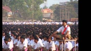 GANAGEETHAM by RSS-Chathannoor