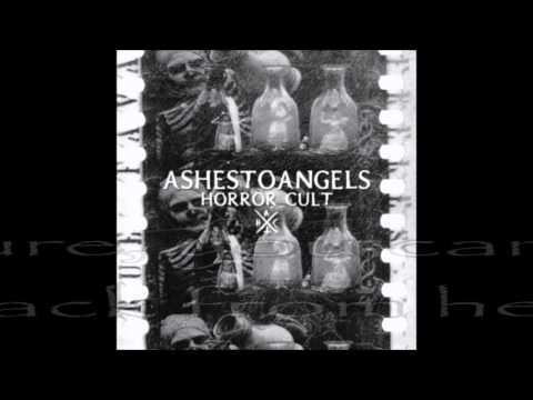 Ashestoangels - Living Hell Lyric Video