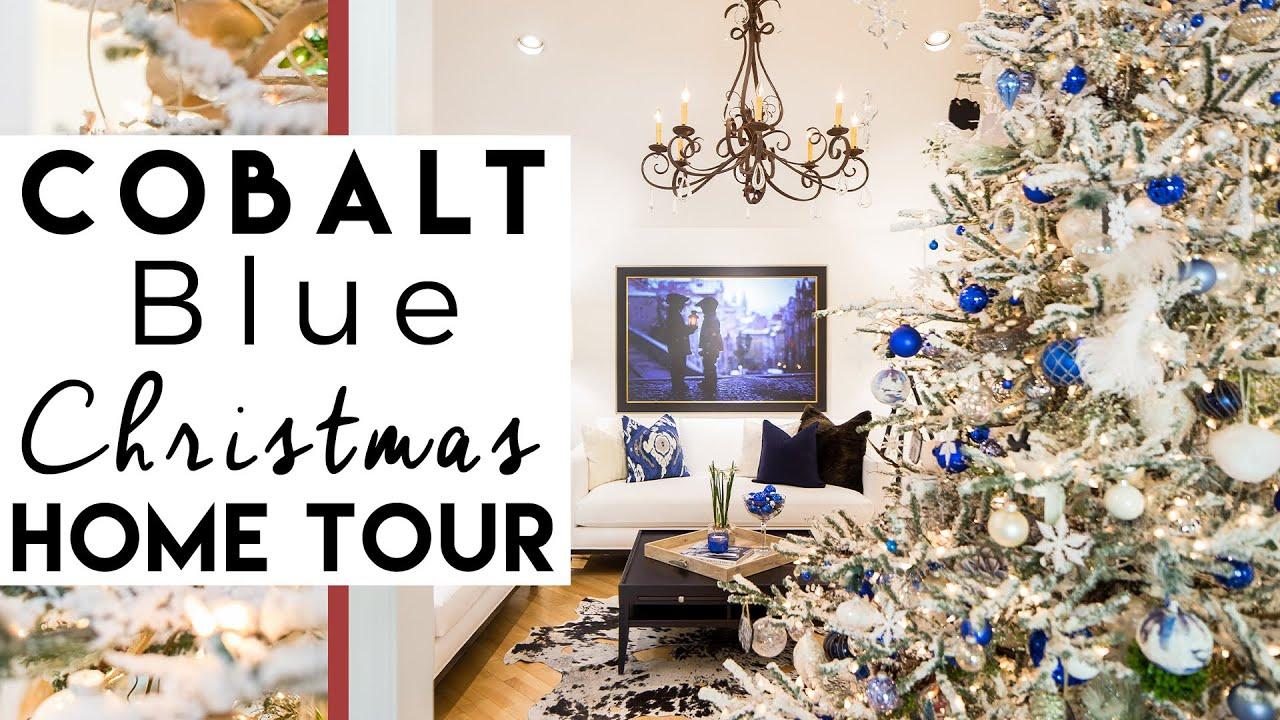 Robeson Design Christmas 2019 Christmas HOME TOUR | Make Your Christmas Tree Magical | 18   YouTube