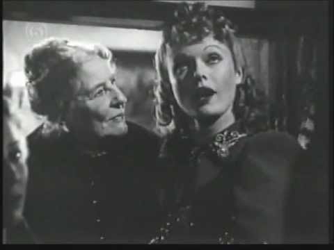 'ALICE BLUE GOWN' sung by Anna Neagle in the film 'IRENE'