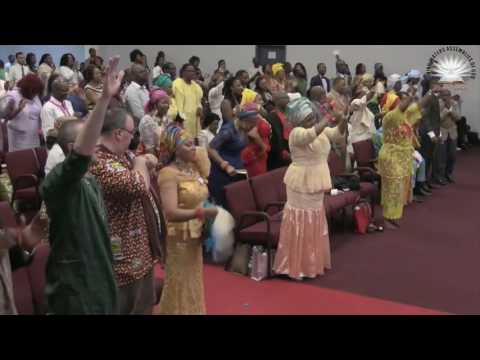 Joint Easter Convention Sunday April 16, 2017 Part 2