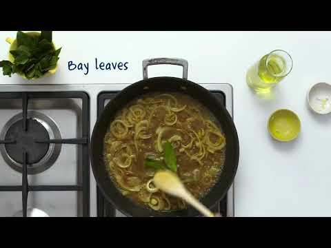 Recipe Video - SPEKKO PICKLED FISH