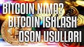 bitcoin yig ish