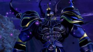 Find more information: https://goo.gl/bfvHhM Golbez gets added to the roster of legendary villains featured in DISSIDIA FINAL FANTASY NT. The FINAL ...