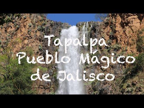 Tapalpa Pueblo Mágico de Jalisco