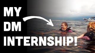 PADI Dive Master Internships = Slave Labor?!
