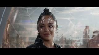 Тор: Рагнарёк - Русский трейлер №2 (дублированный) 1080p