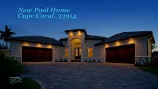 New Construction Home for Sale - Cape Coral
