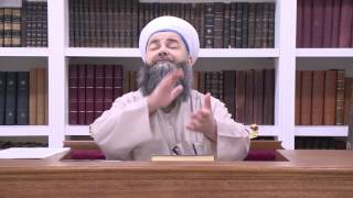 Ali Haydar Efendi Hazretleri Şeytanı Hangi Ayetle Susturdu?