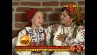Ma gandii maica sa ti cant Antonia Hoza si Aurelia Sicoie Lulusa