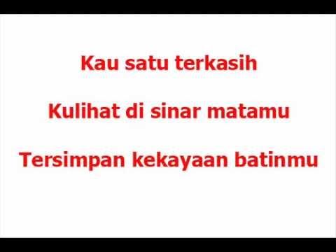 Titi DJ - Bahasa Kalbu (lirik)