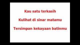 Titi DJ - Bahasa Kalbu (lirik) MP3