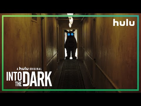 Into the Dark: Teaser (Official) • A Hulu Original