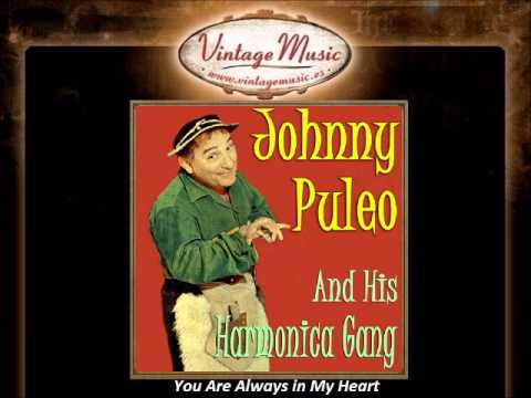 Johnny Puleo -- You Are Always in My Heart