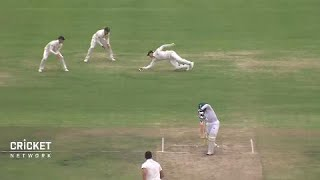 Highlights: South Africa A v Australia, day three