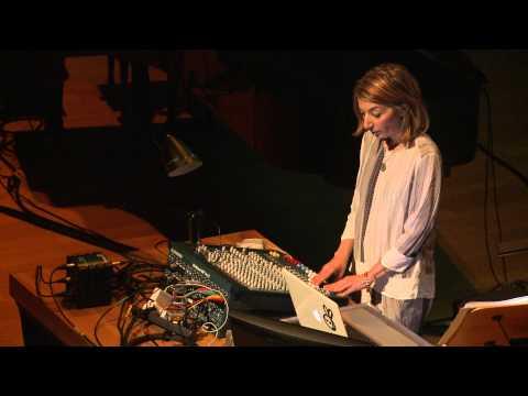 Mira Calix   Fables   Melbourne Recital Centre