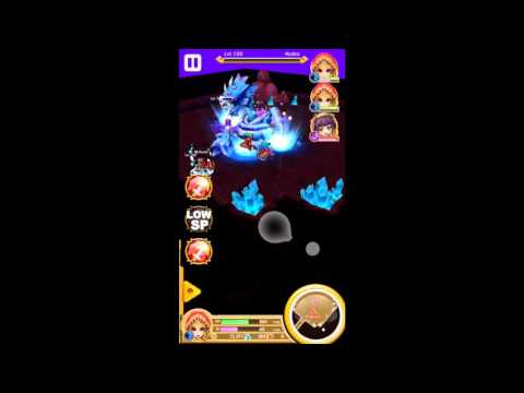 [Colopl Rune Story] Epic Boss Takedown -...