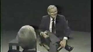 Sandy Becker - Soupy Sales - Fred Scott Interview - Part 3