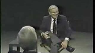 Sandy Becker - Soupy Sales - Fred Scott Interview - Part 3