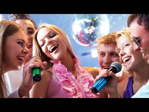 The Unwritten Rules of Karaoke