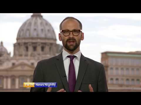 EWTN News Nightly - 2017-07-26
