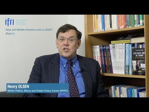 How will Middle America vote in 2020? (Henry Olsen)