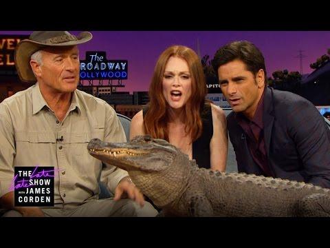 Kangaroos, Hawks & an Alligator w/ Jack Hanna Mp3