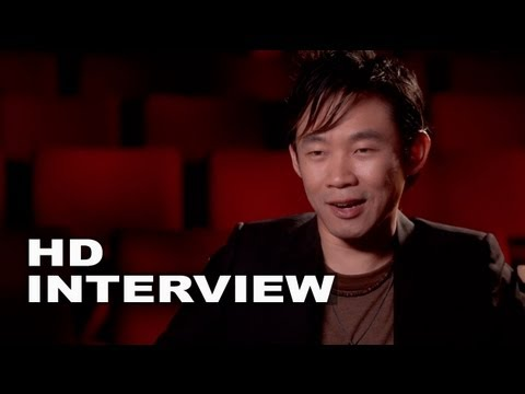 The Conjuring: Director James Wan On Set Interview
