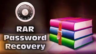 RAR Password Recovery | Unlocker | Portable | Direct Link | No Surveys