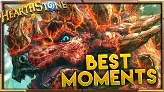 Best Moments ep.98 | Hearthstone