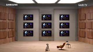 QLED 4K | Telewizor niczym nieograniczony