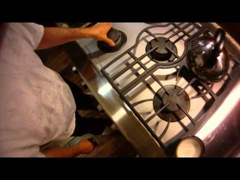 How to Fix cooktop auto igniter won't stop clicking - DCS - Gas Stove Top