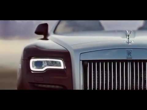 Save Video com   Download 2017 rolls royce ghost series 2 ewb mp4
